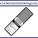 Electrical Test Tags